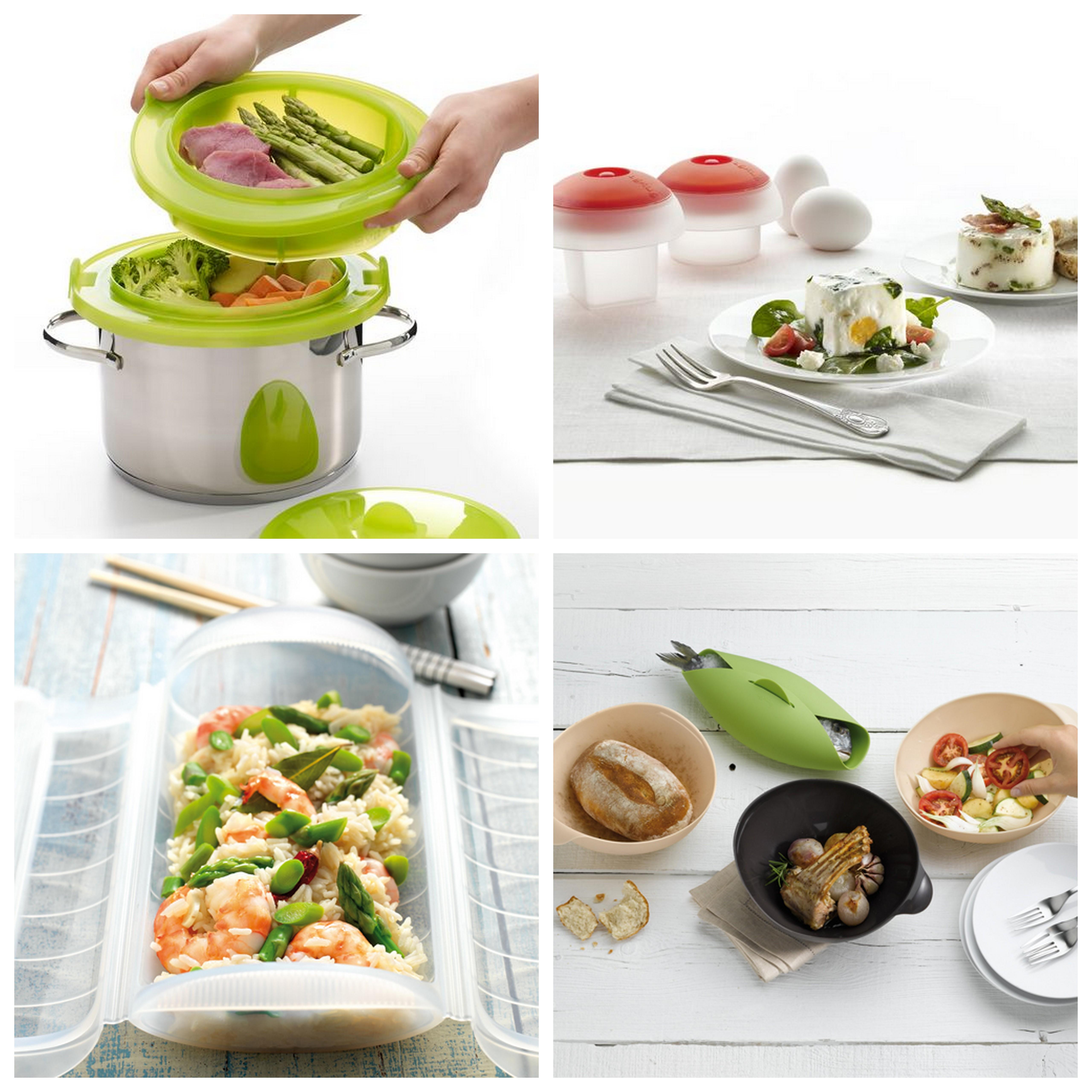 Utensilios de cocina para todos tus platos for Cosina para todos